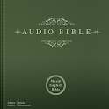 Audio Bible: God's Word Spoken