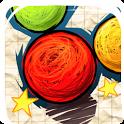 Doodle Balls icon