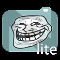 MemeCamera Lite logo