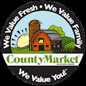 myCountyMarket icon