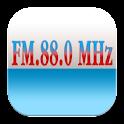 RADIO THAILAND FM.88.0 MHz. icon