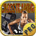 Cross Training Fitness Craze icon