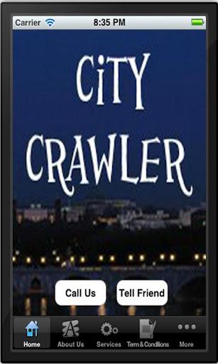 City Crawler