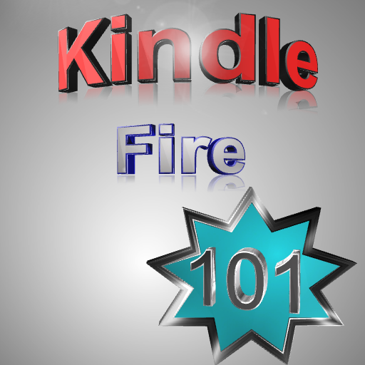 Kindle Fire 101 - screenshot