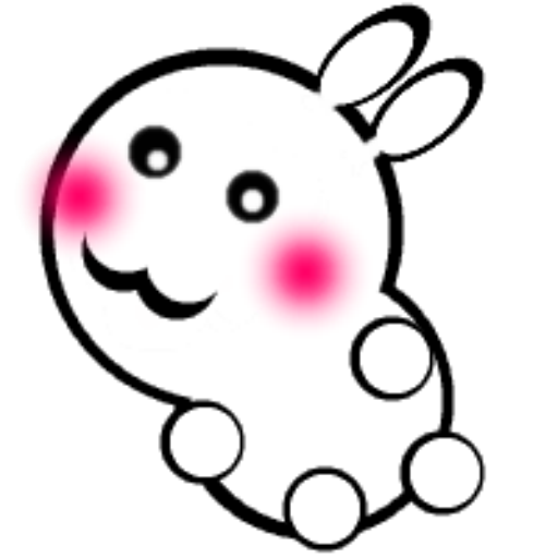 【無料ゲーム】ころころうさぎ【子供でも簡単】 動作 App LOGO-硬是要APP