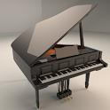 The Piano Memory Game icon