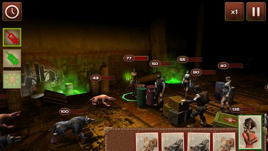 Metro 2033 Wars v1.1
