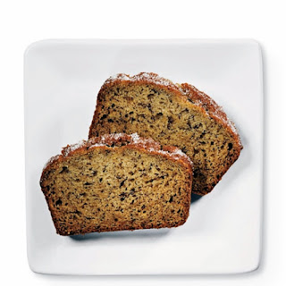 Reduced-Sugar Banana Bread with Truvía® Natural Sweetener