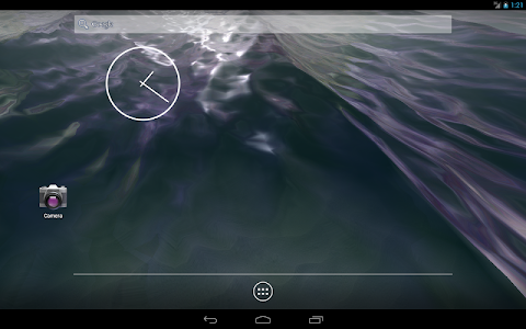LiquidLight Sea Live Wallpaper screenshot 7