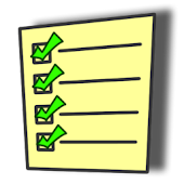 Softlight CheckList