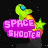 Fantasy Space Shooter