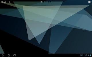Screenshot of moovebo Live Wallpaper