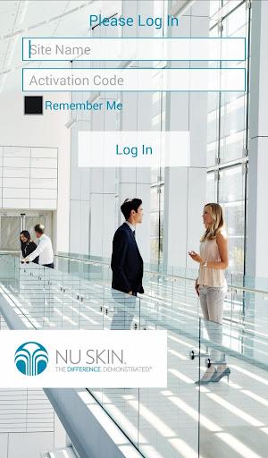 Nu Skin: Prospecting