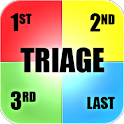 Triage Lights logo
