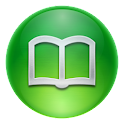 Reader for XPERIA Tablet S logo
