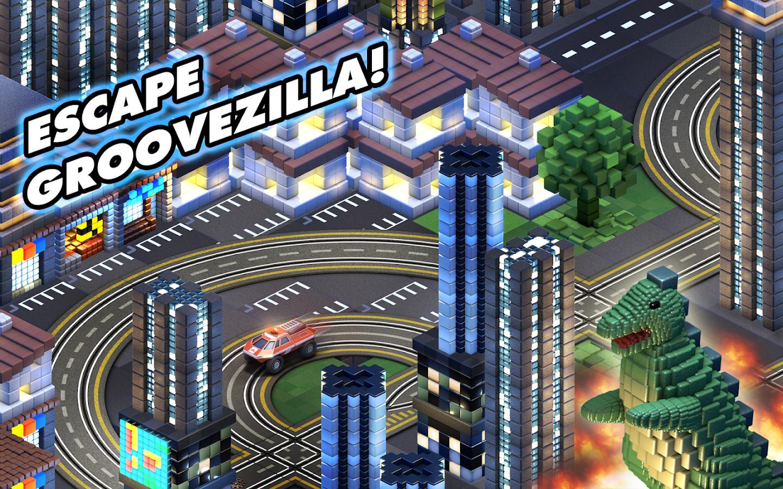 Groove Racer - screenshot