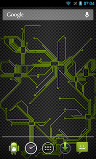 Circuitry Screenshot 29