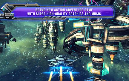Galactic Phantasy Prelude Screenshot 13