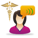 Medical Term Pronunciation logo