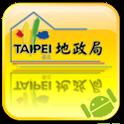 臺北市地政行動服務 icon