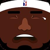 Flappy LeBroning: LeBron Cramp
