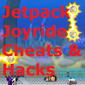 Jetpack Joyride Cheats N Hacks icon