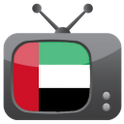 Live TV United Arab Emirates icon