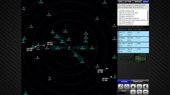 ATC4Real Fort Lauderdale - screenshot thumbnail