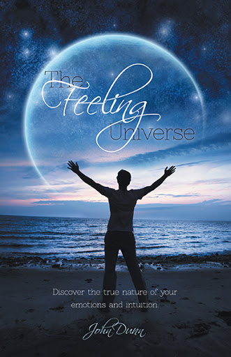 The Feeling Universe cover
