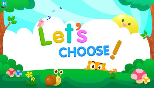 NEJ - Let's Choose Number 1