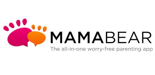 Resultado de imagen para MAMA BEAR app logo