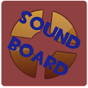 TF2 Soundboard logo