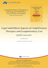 Legal and Ethical Aspects of Complementary Therapies and Complementary Care