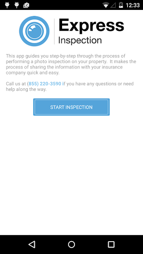 Express Property Inspection