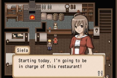 Adventure Bar Story- screenshot