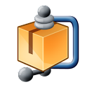 AndroZip Pro File Manager logo