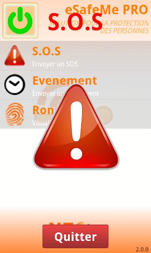 eSafeMe PRO 7.9.0 screenshots 2