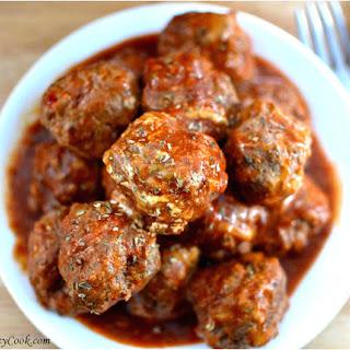 Bobby Flay's Meatball