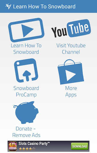 Learn How To Snowboard