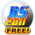 Baseball Superstars® 2011 Free icon