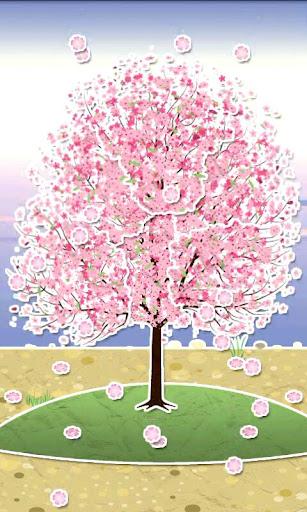 Papercraft Sakura LW