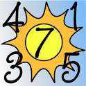 Kids Numbers logo