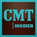 CMT Insider – Country Music logo