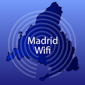 Madrid Wifi