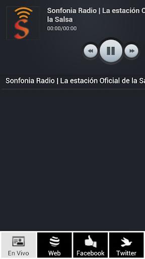 Sonfonia Radio