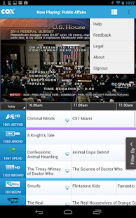 Cox TV Connect - screenshot thumbnail