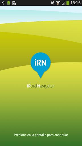 iRuralNavigator iRN