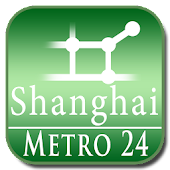 Shanghai (Metro 24)