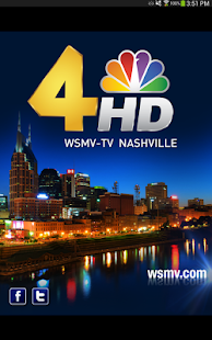 WSMV Channel 4 - screenshot thumbnail