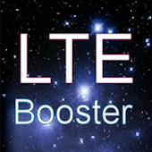 LTE Booster (4G Freq. Catcher)